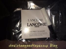 Lancome CILS