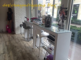 Style Lounge 8