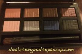 NARS Dual Intensity Palette