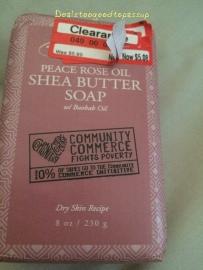 Shea Soap 3