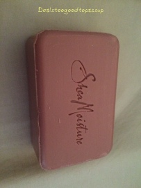 Shea Soap 4