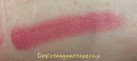 bareMinerals Speak Your Mind Swatch