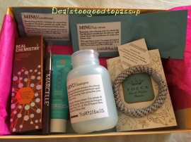 Birchbox 3 July 2015