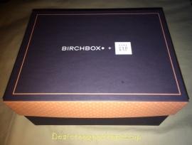 Birchbox + babygap