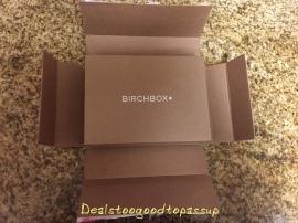 Birchbox Becky
