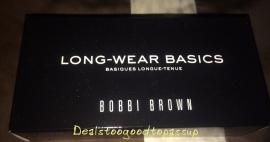Bobbi Brown GWP 2