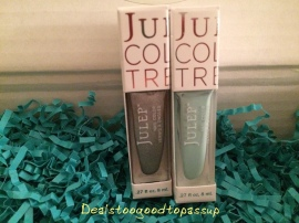 Julep April 2015 Polish Add ons