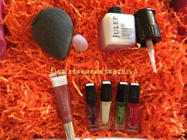 Julep June 2015 2