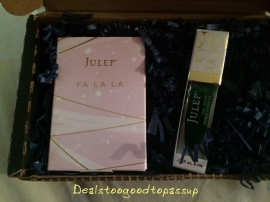 Julep May 2015 Gemstone