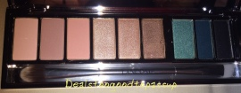 Lancome French Eye Palette 6
