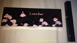 Lancome French Eye Palette 8
