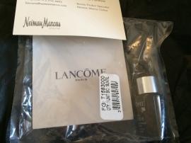 Lancome Neiman gift