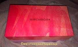 lovely day box