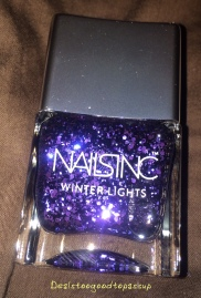 NAILS INC Winter Lights