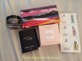 Sephora Chic Week Order