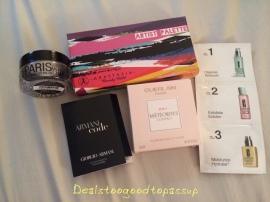 Sephora Chic Week Order