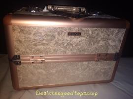 Sephora Train Case 5