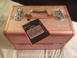 Sephora Train Case 6