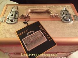 Sephora Train Case 7