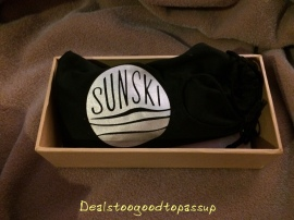 Sunski glasses 2