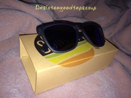 Sunski Glasses 3