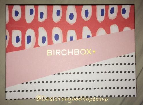 Birchbox Match 2015