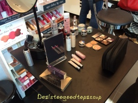 Dior station 2