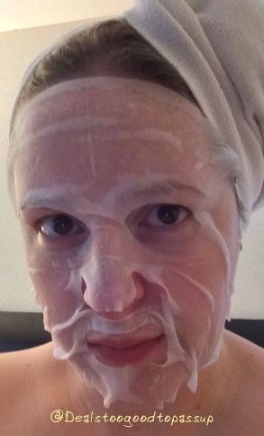 Dr Jart+ Mask