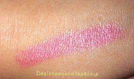 Julep Skip the Blush 3