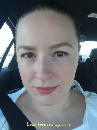 Sephora Birthday Lipstick