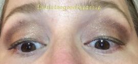 Ulta eyeshadow after