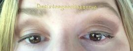 Ulta eyeshadow before