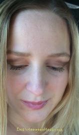 Ulta eyeshdow before 2