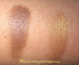 Urban Decay Half and Double Baked