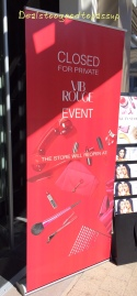 VIB Rouge event 4