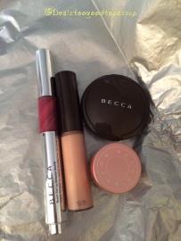 Becca Radiant Kit