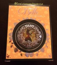 Belle mirror 14