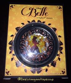 Belle mirror 15