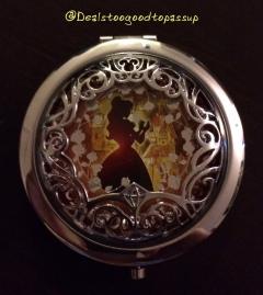 Belle mirror 6