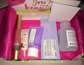 Birchbox 3 September 2015 3