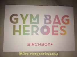Birchbox Gym Heroes 2