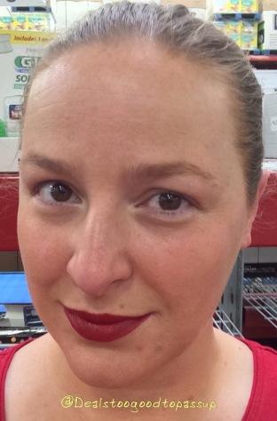 ModelCo lipstick
