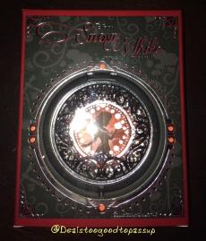 Snow White mirror 13