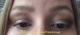 Too Faced Vegas Nay 12