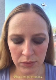 Urban Decay Smokey 2