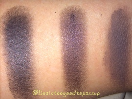 Urban Decay Smoky 3