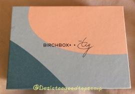 Birchbox June 2015 The Tig