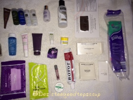 Empties September 2015 2