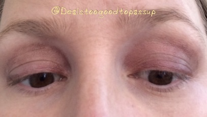 Julep Eyeshadow 101 Orchid Shimmer
