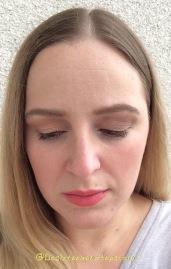 Julep eyeshadow palette